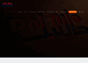 dalnilo.com