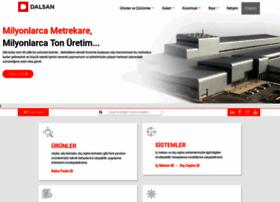 dalsan.com.tr