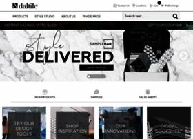 daltile.com
