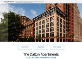 daltonapts.com
