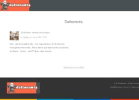 daltonauta.com.br