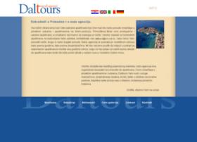 daltours.com
