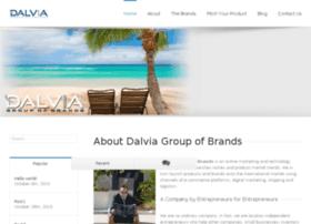 dalviagroup.com