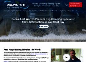 dalworthrugcleaning.com