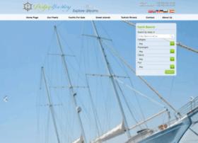 dalyanyachting.com