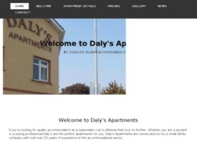dalyapts.com