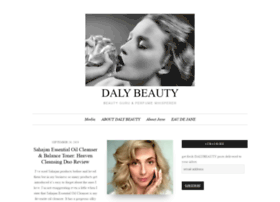 dalybeauty.blogspot.com