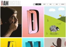 dam-digital.com