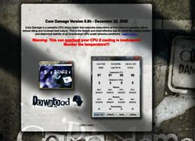 damage.vigilantesoftware.com