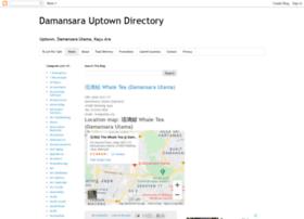damansarauptown.com
