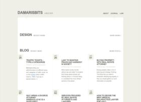 damarisbits.bcz.com