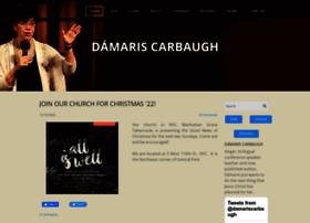 damariscarbaugh.com