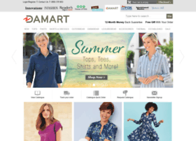 damart.innovations.co.nz