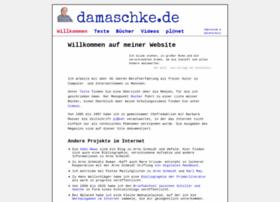 damaschke.de