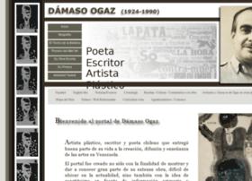 damaso-ogaz.com.ve