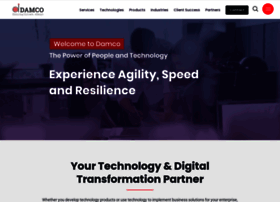 damcogroup.com