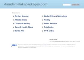 damdamalakepackages.com