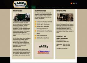 dameo.com