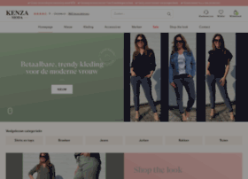 dameskleding-webshop.nl