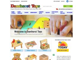 damhorsttoys.com