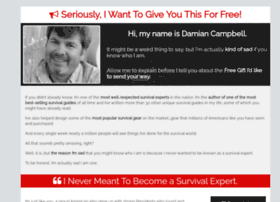 damiancampbell.net