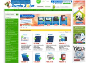 damiasolar.com