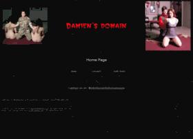 damiensdomain.com