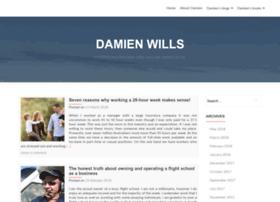 damienwills.com