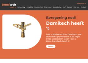 damitech.nl