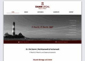 damm-legal.de