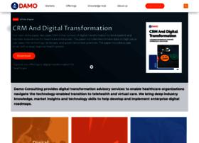 damoconsulting.net