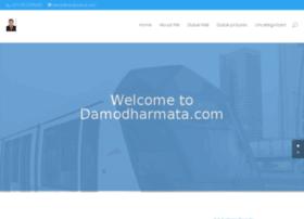 damodharmata.financialplanningindubai.com