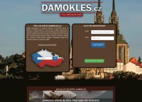 damokles.cz