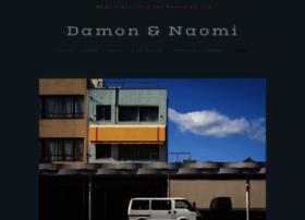 damonandnaomi.com