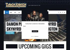 damonjohnson.com