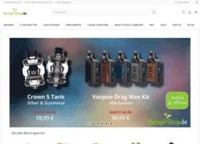 dampf-shop.de