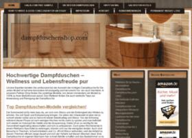 dampfduschenshop.com