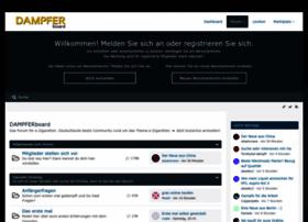 dampfer-board.de