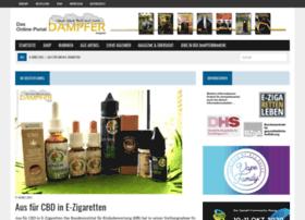 dampfer-magazin.de