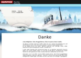 dampfer.net