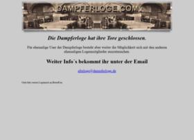 dampferloge.net