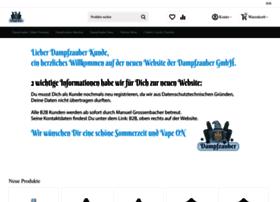 dampfzauber.ch