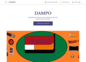 dampo.net