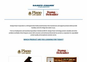 dampp-chaser.com