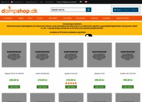 dampshop.dk