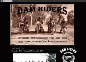 damriders-warragamba.blogspot.co.uk