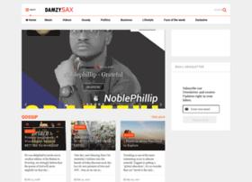 damzysax.blogspot.com