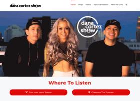 danacortezshow.com