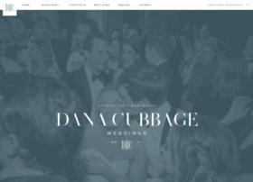 danacubbageweddings.com