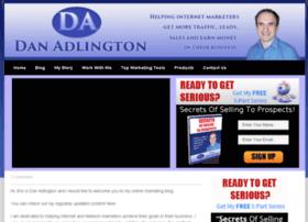 danadlington.com